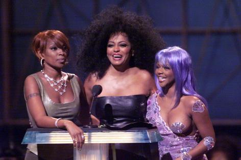 1999 MTV Video Music Awards