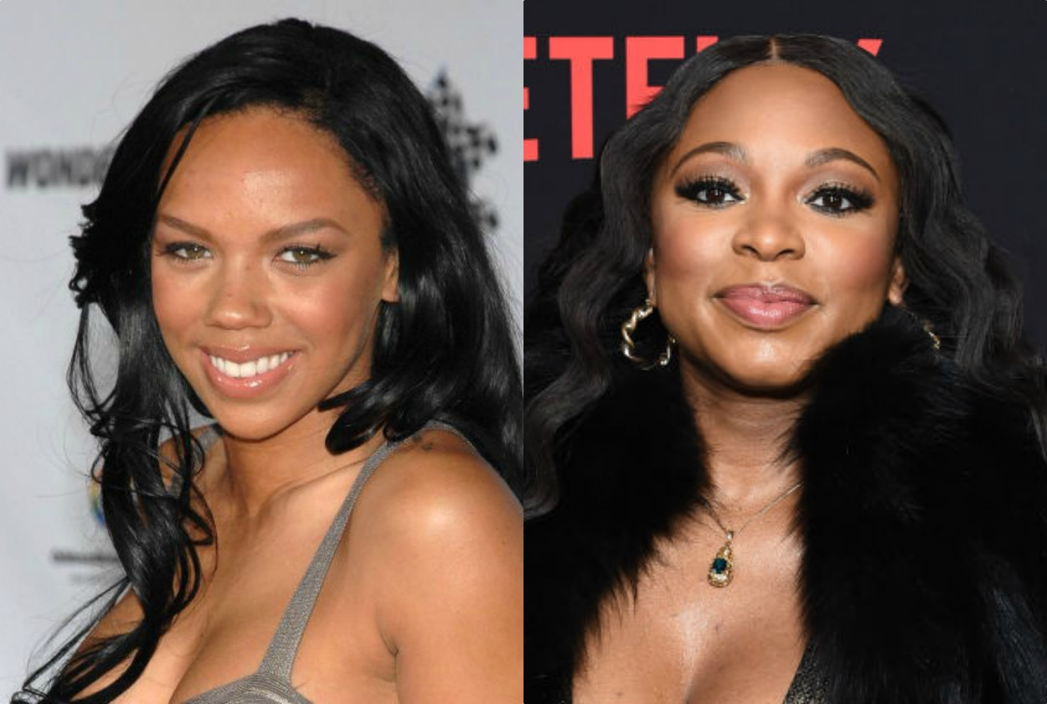 Kiely Williams, Naturi Naughton