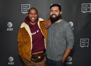 AT&T Filmmaker Mentorship Program Premiere On Thursday, November 7 In Hollywood, CA
