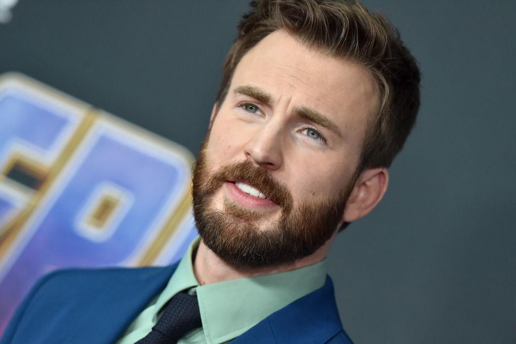 "World Premiere Of Walt Disney Studios Motion Pictures ""Avengers: Endgame"" - Arrivals"