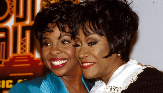 MORE Hilarious Tweets From Patti LaBelle & Gladys Knight's ...