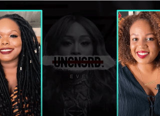 Danielle Canada and Janeé Bolden host the Eve episode of Bossip Uncensored