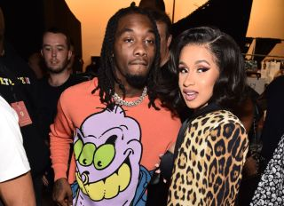 Cardi and Offset