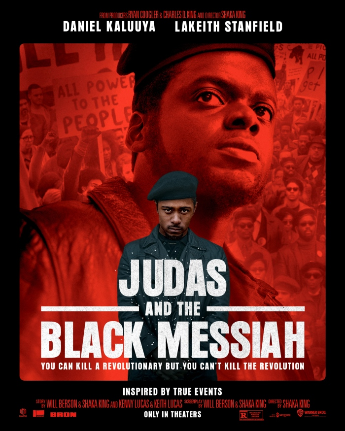 Judas And The Black Messiah' Set For Release In February 2021 | Bossip