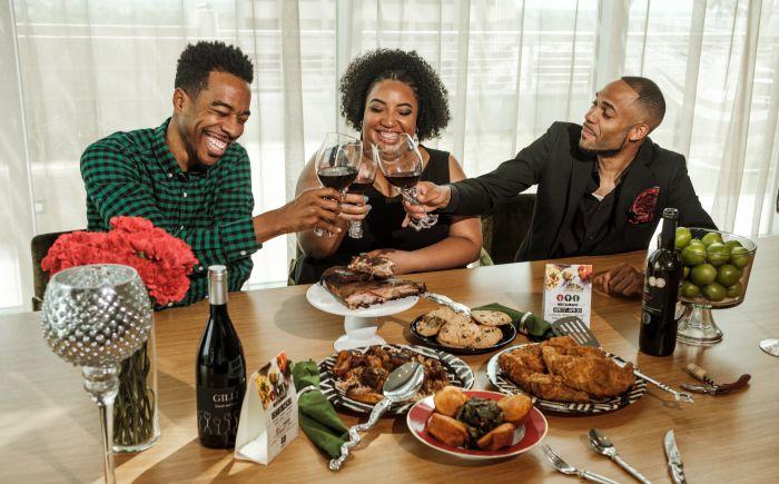 Black Restaurant Week assets