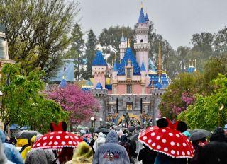 COVID-19: Disney Lays Off 28,000 Employees At Disneyland And Walt Disney World