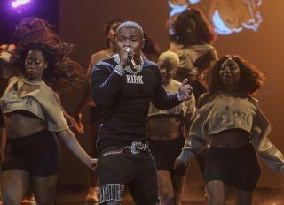 BET Hiphop Awards Da Baby