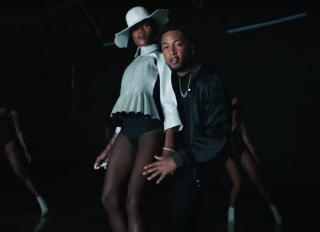 "Muni Long featuring Jacob Latimore ""Midnight Snack"""