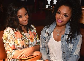 """Kandi's Ski Trip"" VIP Premiere Watch Party"