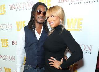"WE tv's ""Braxton Family Values"" Season 6 Premiere"