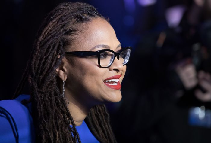 European premiere of 'A Wrinkle in Time'