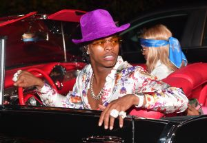 """21 Savage """"The Players Ball"""" 70's Themed Birthday Party"""