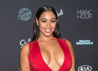 2018 Sports Illustrated Swimsuit Issue Launch Celebration