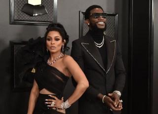Gucci Mane Keyshia Ka'oir Grammys