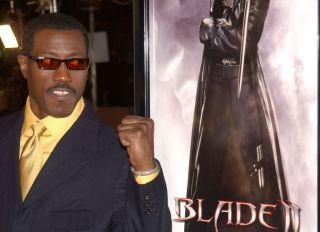 Los Angeles Premiere of Blade 2