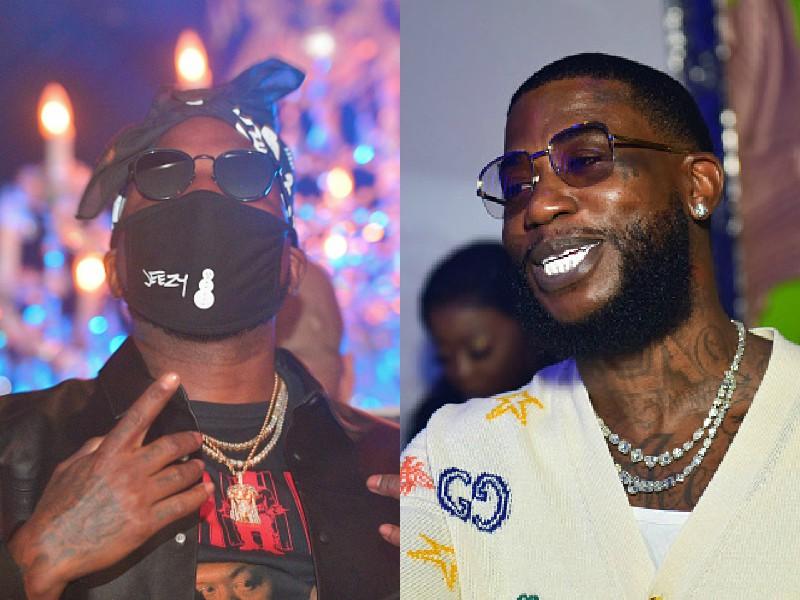 Jeezy Gucci Mane Verzuz