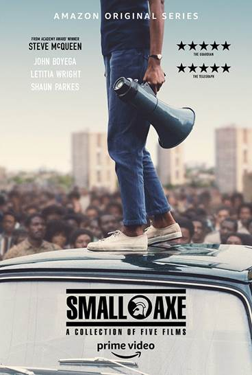 Small Axe Anthology