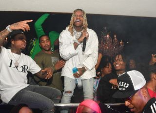 Compound Saturday Nights Hosted By Lil Durk