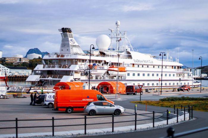 NORWAY-HEALTH-VIRUS-TOURISM-SEADREAM