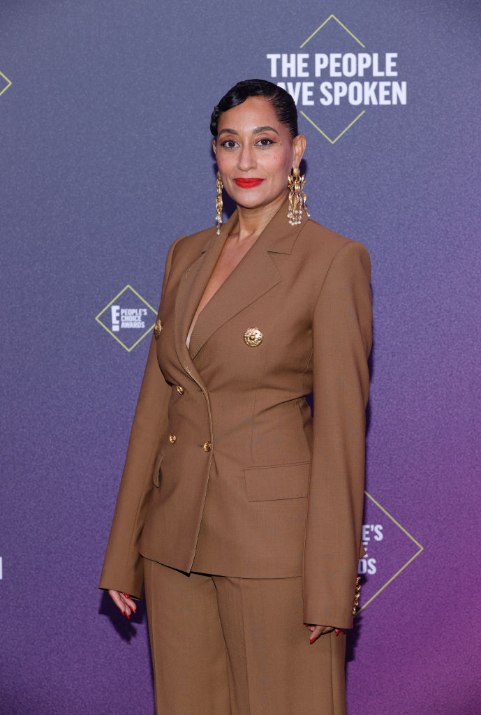 2020 E! People's Choice Awards - Red Carpet