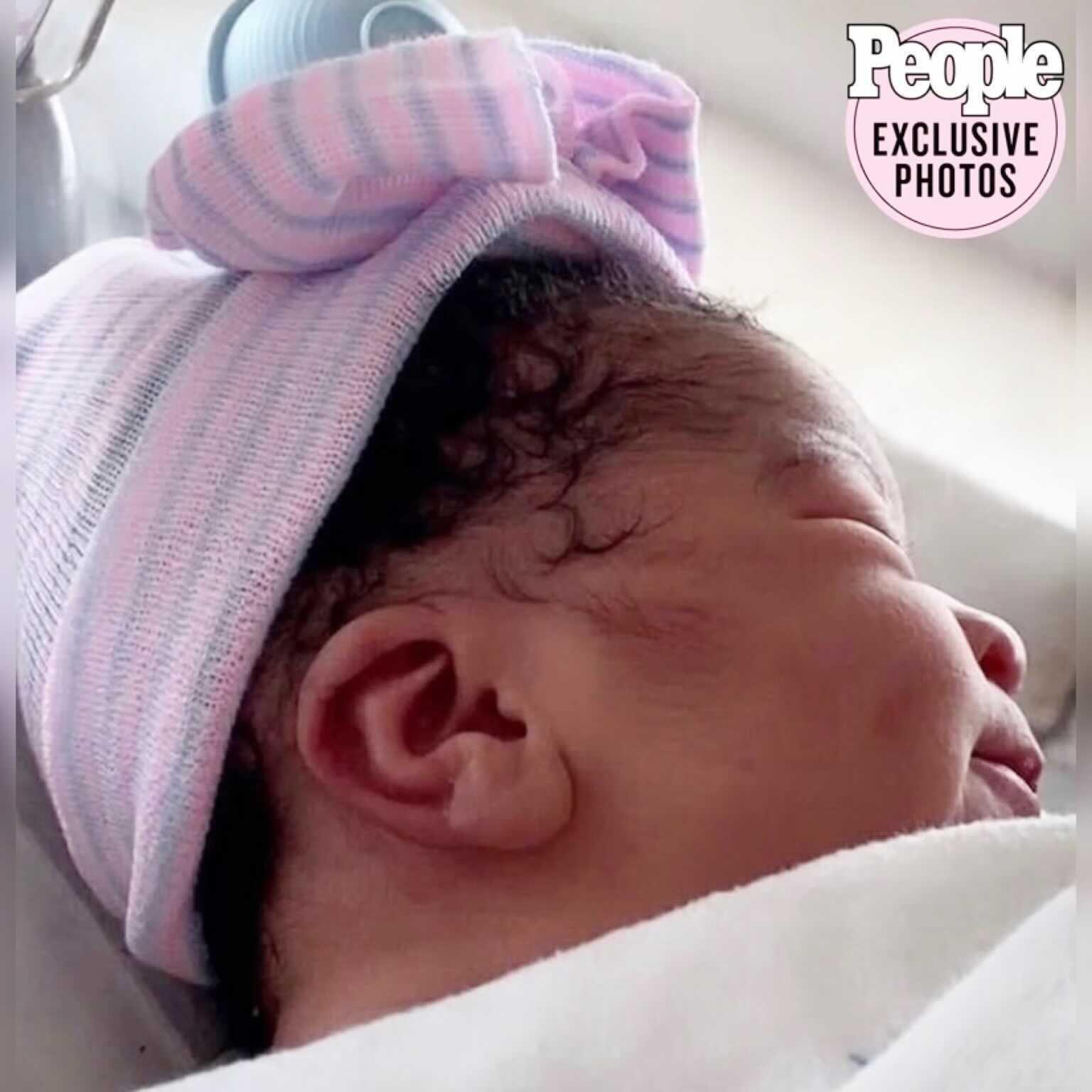 Rah Ali Baby Anaia