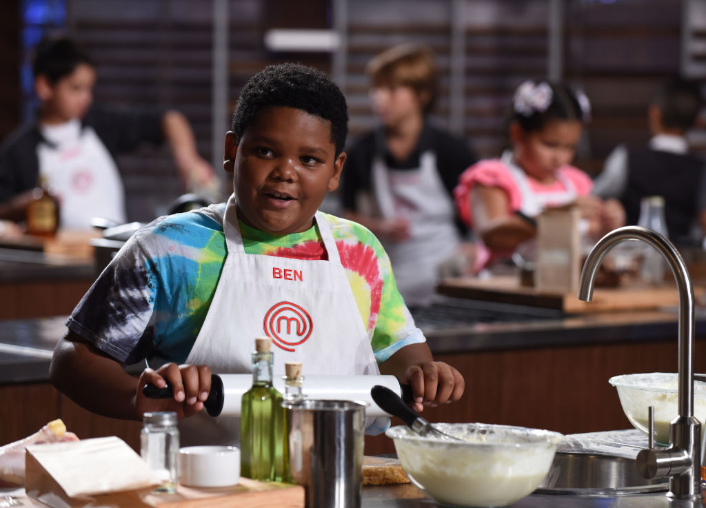 "FOX's ""MasterChef Junior"" - Season Six"
