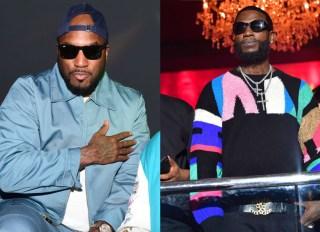 Gucci Mane and Jeezy Verzuz Battle