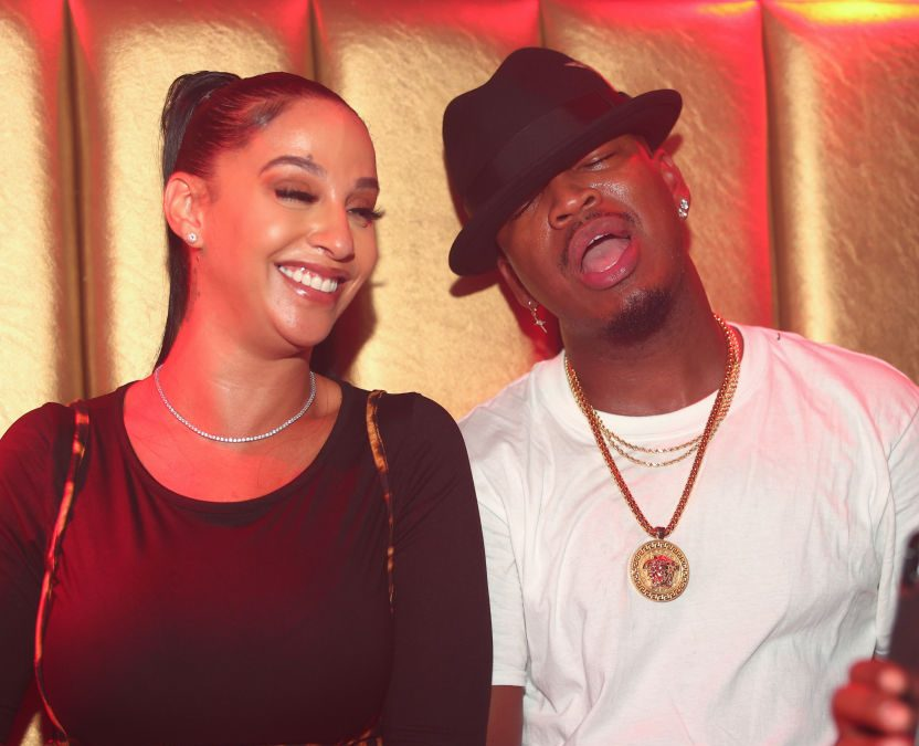 R&B Wednesday's Hosted By Ne-Yo