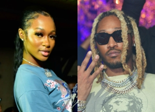 Dess Dior Future Coupled up