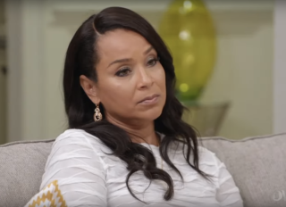 LisaRaye McCoy on Iyanla, Fix My Life