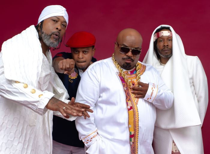 Goodie Mob - Survival Kit assets