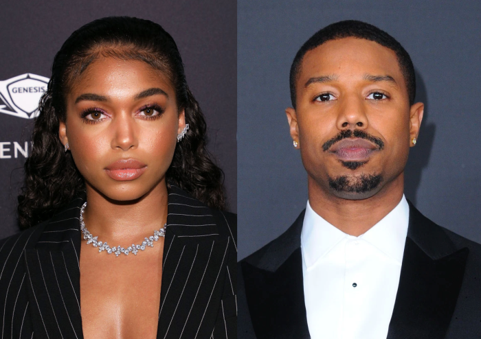 Michael B. Jordan, Lori Harvey