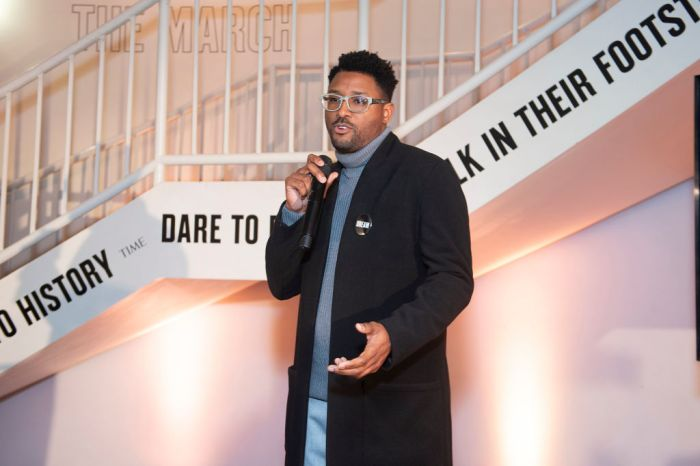 TIME Launch Event For The March VR Exhibit At The DuSable Museum In Chicago, IL