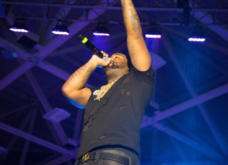 Mo3 LIVE At #979CarShow (PHOTOS)