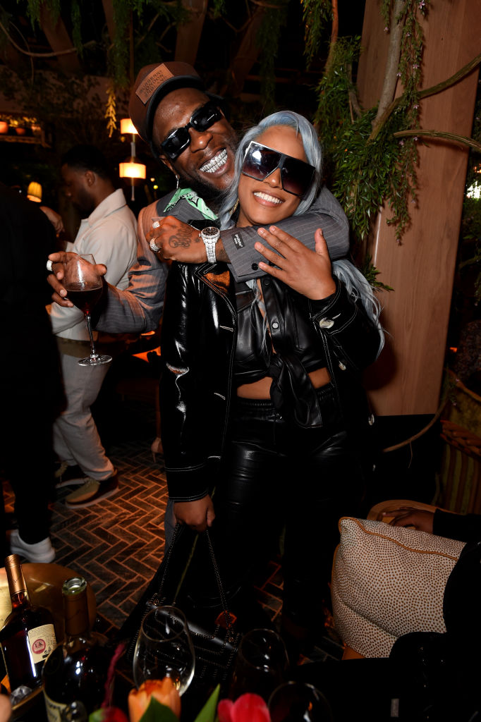 The YouTube Music Excellence Brunch Hosted By Lyor Cohen & Tuma Basa