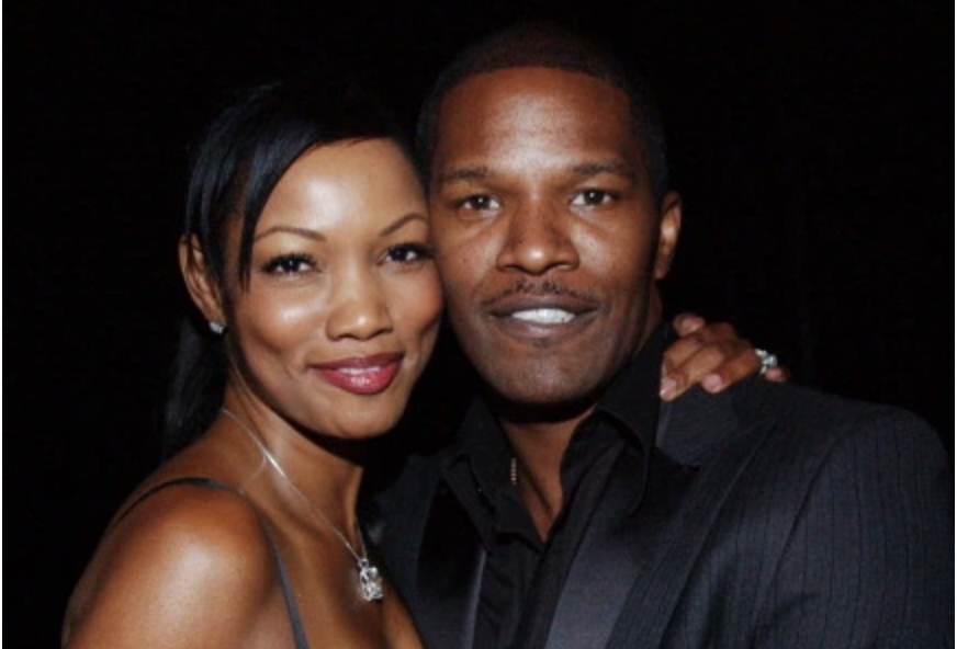 Garcelle Beauvais Admits She Fancied Jamie Foxx But Says Sex Would Have Been Bad Job Security [VIDEO]