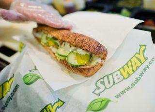 Subway celebrates 50th birthday