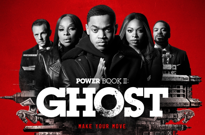 Power Book II: Ghost assets