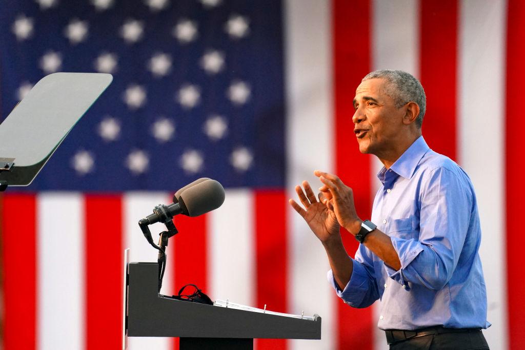 Obama Promotes Joe Biden