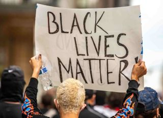 Demonstrations and protests against use of excessive force by police officers and lack of police accountability.