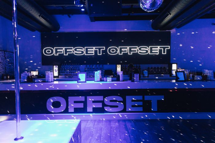 Offset Album Release Party