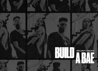 "Muni Long Yung Bleu ""Build A Bae"""