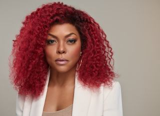 Peace Of Mind With Taraji assets from Facebook Watch