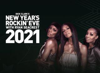 En Vogue New Year's Rockin' Eve assets