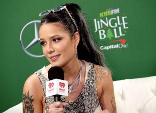 102.7 KIIS FM Jingle Ball – PRESS ROOM