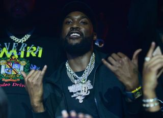 "Meek Mill Hosts Compound ""Dreams and Nightmares"""