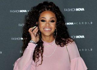 Fashion Nova x Cardi B Collection Launch Party - Arrivals