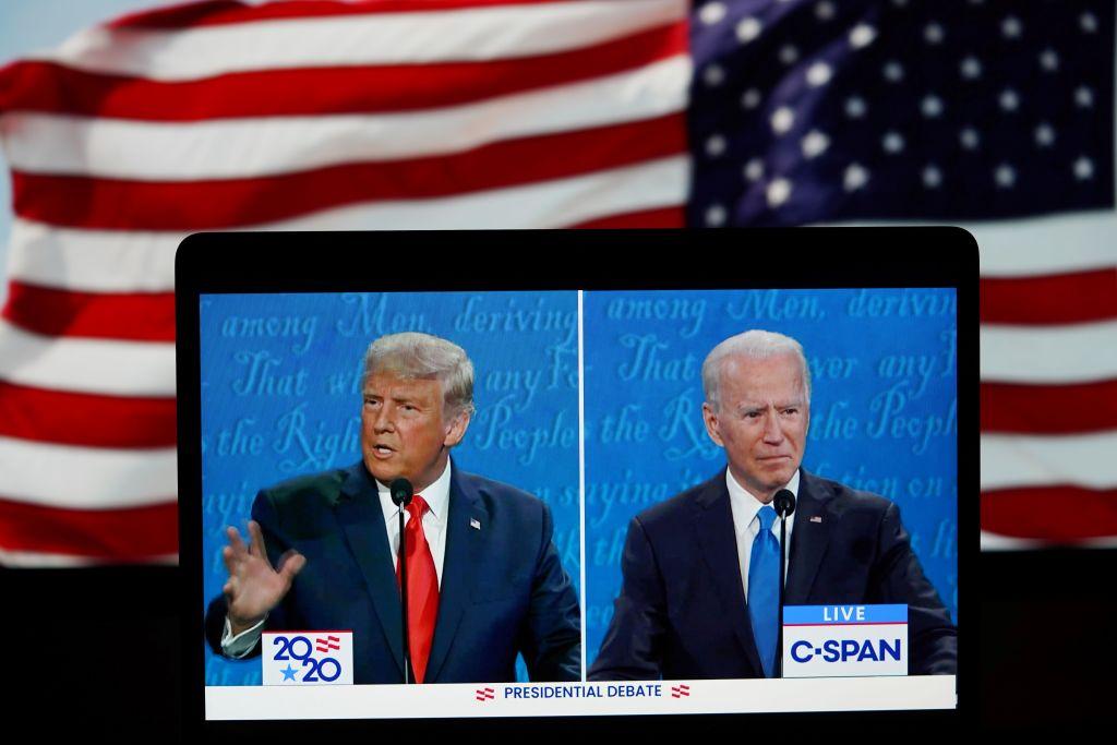 U.S.-PRESIDENTIAL ELECTION-TRUMP-BIDEN-DEBATE