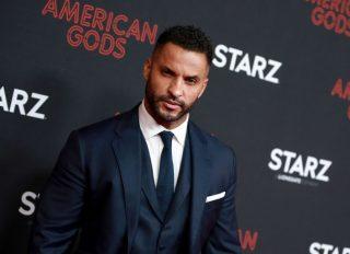"Premiere Of STARZ's ""American Gods"" Season 2 - Arrivals"