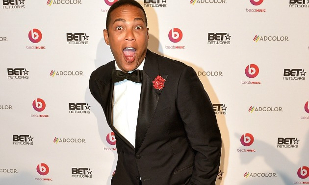 No Isht, Sherlock: Don Lemon Comes Out As 'Openly Black' After Trump Supporter Shading Op-Ed Goes Viral